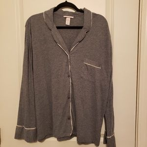 Victoria Secret Night Shirt